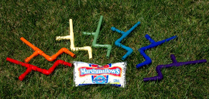 marshmallowshooters